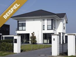 Luxuriöse Familien-Villa
